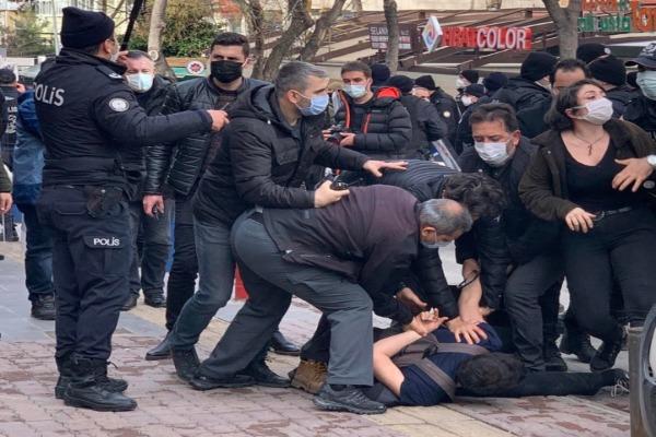 Ankara'da Neler Oluyor? – Av. Mert Ekinci