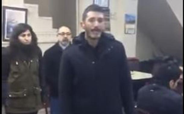 Tutuklanan Halkevcilerin avukatları:  Laikliği savunma çağrısı suç değil; hak ve ödevdir