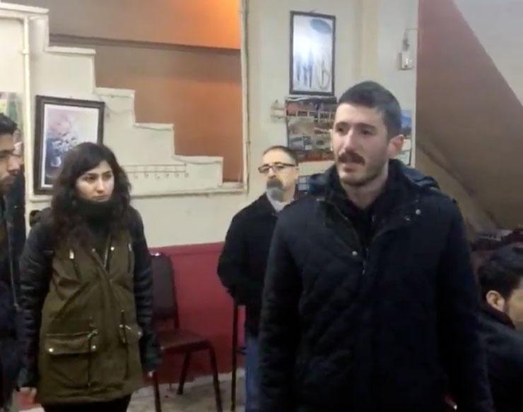 Halkevleri Hukuk Dairesi avukatlarından çağrı: 25 Nisan'da laikliği savunmaya
