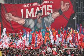 Bölge İdare Mahkemesi Aydın Valiliğinin 1 Mayıs Yürüyüş Yasağı Kararını İptal Etti