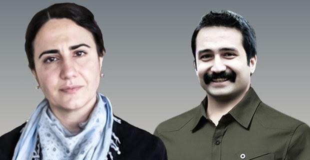 Türkiye'nin Dört Bir Yanından Ortak Ses: Aytaç ve Ebru Yaşasın!
