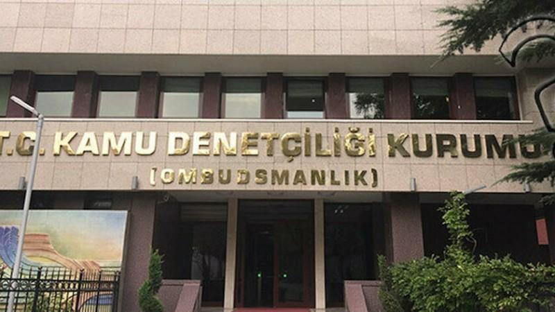 Ombudsman'tan Emsal Karar: Polis, Nezaket İlkesine Uymalı